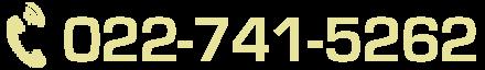 TEL022-741-5262